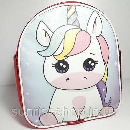 Рюкзак детский Единорог, фото 2