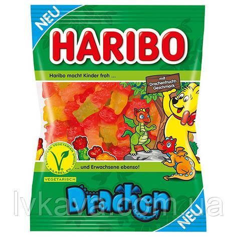 Желейные конфеты Haribo Drachen, 175 гр, фото 2