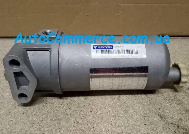 Фильтр топливный грубой очистки FOTON 3251/2 (Фотон 3251/2) DEUTZ TD226 WD615, фото 2