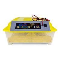 Инкубатор автоматический HHD 56(220/12V)