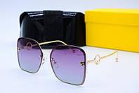 Солнцезащитные очки Fen 3213 фиолет