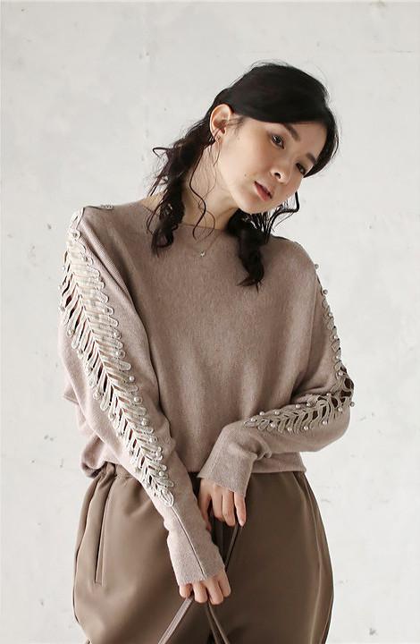 Стильный оверсайз свитер Китай (в расцветках)