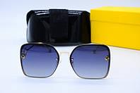 Солнцезащитные очки Fen 3213 черн