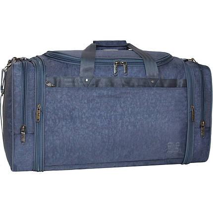 33b9836f Украина Спортивная сумка Bagland Мюнхен 59 л. Серый (0032570) от 760 ...