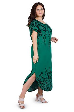 Женское платье  летнее 1287, фото 2