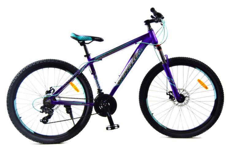 Велосипед BENETTI 27.5 Sette DD