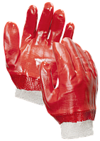 Рукавиці маслобензостійкі, фото 1