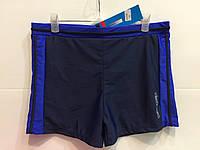 Плавки-шорты мужские Atlantic синий с электрик, фото 1