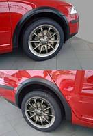 Арки колес Skoda Ovtavia A5 (04-09), Шкода Октавия А5, фото 1