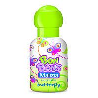 Туалетная вода Mirato Malizia Bon Bons Бабочка, 50 мл 43553 ТМ: Mirato