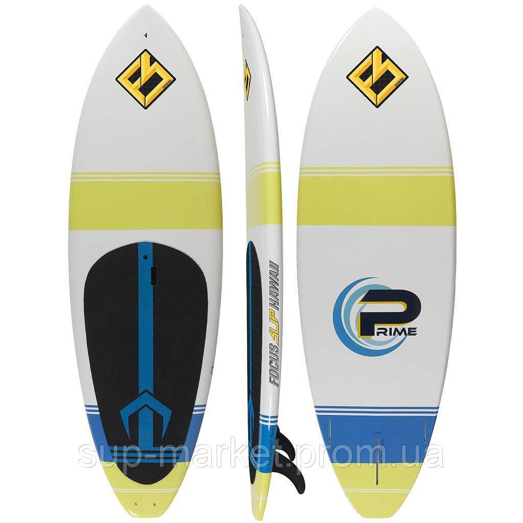SUP доска Focus 9'0'' Prime All Around Paddle Board, E-Core