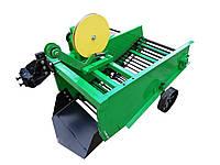Картоплекопалка Агро для мототрактора КМТ-1-44