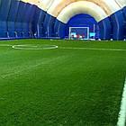 Искусственная трава APOLLO 40 мм для футбола зеленая, фото 4