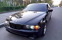 Передний бампер M для BMW E39, БМВ Е39