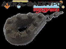Груз карповый Гриппа 80г (10 шт)