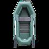 Надувная гребная лодка Cayman C220LS