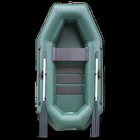 Надувная гребная лодка Cayman C220LS, фото 1