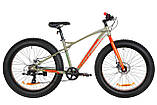 "Фэтбайк Optimabikes Paladin 26"", фото 2"