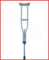 Костыль подмышечный детский НТ-02-001 для детей