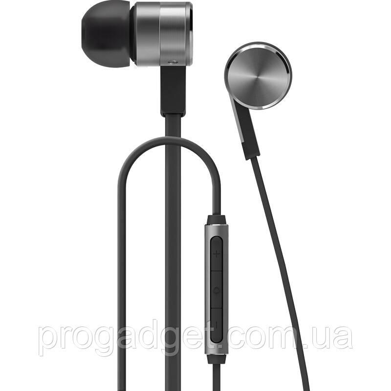 Наушники Huawei Honor Glory AM13 Hi Fi (sky gray) 2 generation In-ear, вакуумные, гарнитура, объёмный звук