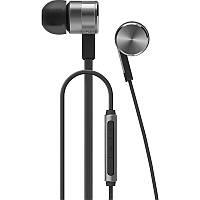 Наушники Huawei Honor Glory AM13 Hi Fi (sky gray) 2 generation In-ear, вакуумные, гарнитура, объёмный звук, фото 1