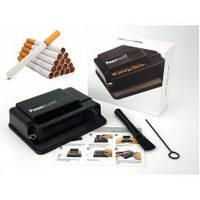 Машинка Powermatic mini USA для набивки сигаретных гильз