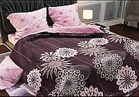 Двухспальный постельный комплект,Голд супер люкс(можно разные рисунки)