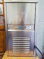 Льдогенератор Simag SD 22 бу (пальчиковый лёд) Б/у в прекрасном состоянии!