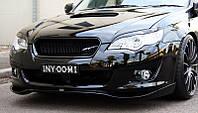 Решетка радиатора Subaru Legasy B4, Субару Легаси Б4