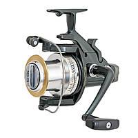 Котушка риболовна Banax Helicon 5600NF 5BB+1RB + 1 додаткова шпуля