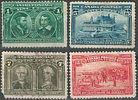 Канада 1908