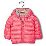 Куртка для девочки Розовый Jumping Beans (2 года)