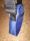 (18*14-маленький)Спортивные барсетка nike Оксфорд ткань сумка для через плечо только оптом, фото 3