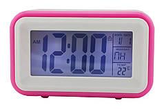 Говорящие часы Atima AT-608TR Blue