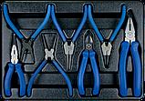 Набор инструментов  в тележке, 152 предмета, фото 6