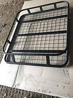 Экспедиционный багажник (Корзина) 115х105 с сеткой