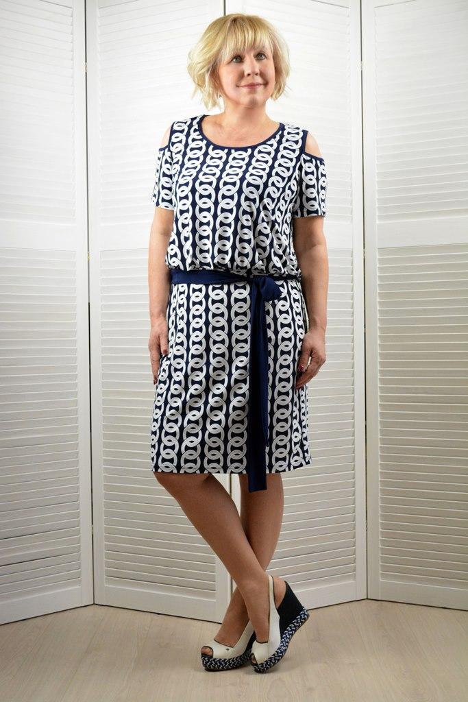 Платье - Модель Л166-10
