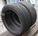 Летние шины б/у 235/45 R17 Michelin Primacy, пара, фото 2