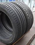 Летние шины б/у 235/45 R17 Michelin Primacy, пара, фото 3