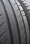 Летние шины б/у 235/45 R17 Michelin Primacy, пара, фото 4