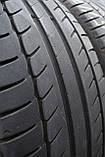 Летние шины б/у 235/45 R17 Michelin Primacy, пара, фото 5