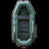 Надувная гребная лодка Cayman C280LST