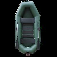 Надувная гребная лодка Cayman C280LST, фото 1
