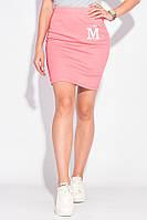 Юбка женская спортивный стиль AG-0005929 Розовый
