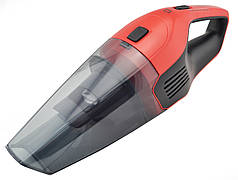 Аккумуляторный пылесос HoLife HLHM036AREU 90W Red