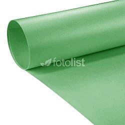 Фон для съёмки зеленый Visico PVC-7013 Green (70x130см)