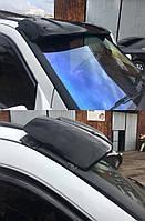 Козырек лобового стекла для Mercedes Vito 638, Мерседес Вито