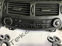 Блок управління кліматом дорестайлинг Mercedes e-class w211