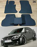 Коврики ЕВА в салон BMW 5 E60 '03-10