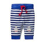 Штани для хлопчика Акула Jumping Meters (5 років)